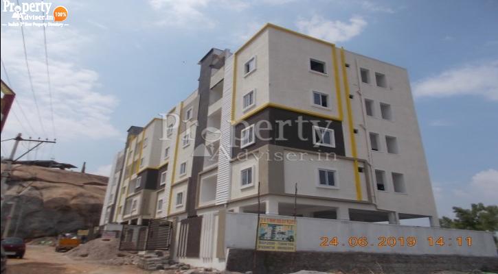 Latest update on Guda Mallareddy Residency Apartment on 24-May-2019