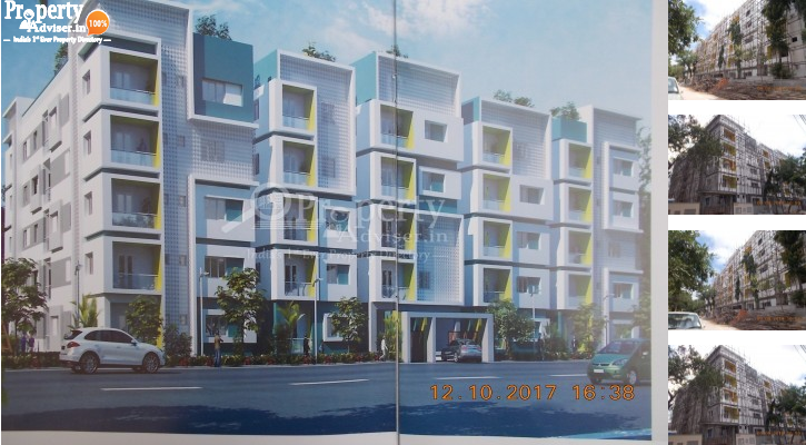 Latest update on Icon Casa Grande Apartment on 10-Sep-2019