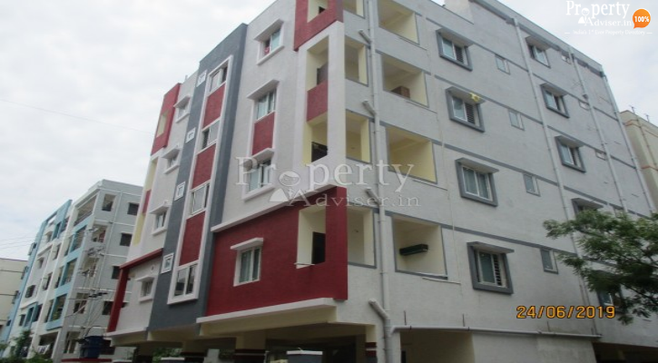 Latest update on Indra Nest Apartment on 24-May-2019