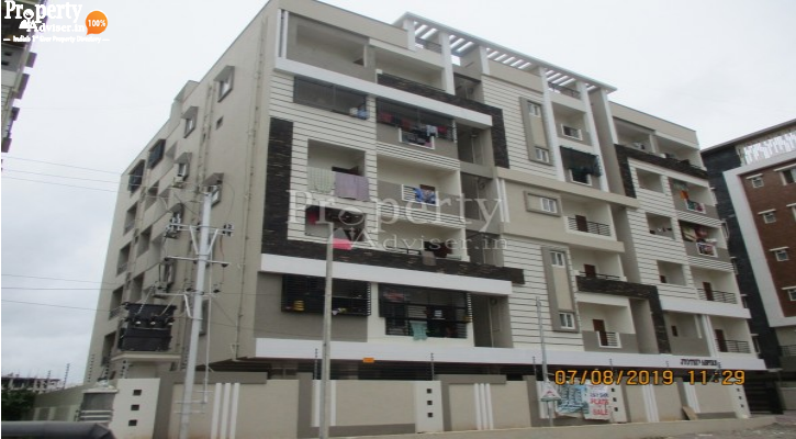 Latest update on Jyothi Aspire Apartment on 10-Sep-2019