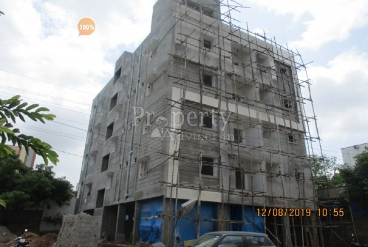 Latest update on Kavuri Residency Apartment on 20-Jul-2019
