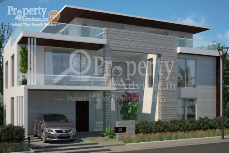 Latest update on Keerthi West Winds Villa on 28-Jun-2019