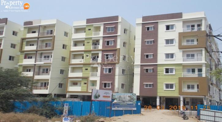 Latest update on Kousthuba Residency Apartment on 29-Apr-2019