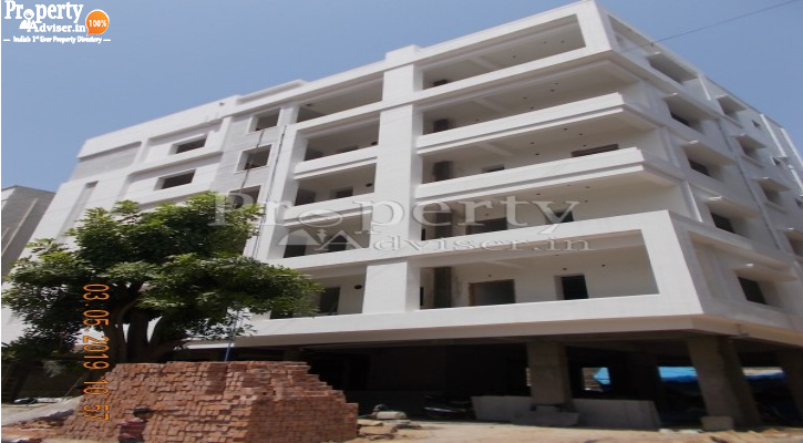 Latest update on Kumar Residency Apartment on 07-May-2019