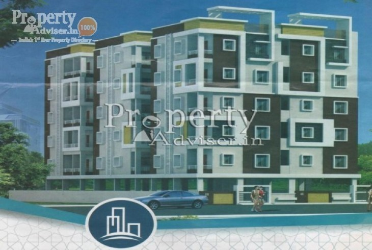 Latest update on Lalitha Delight Apartment on 11-Jul-2019