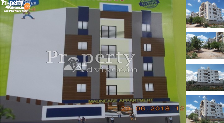 Latest update on Madaneez Apartment Apartment on 29-May-2019