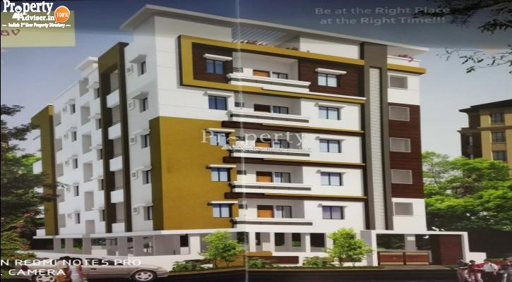 Latest update on Mahalakshmis Sree Vaibhav Apartment on 24-May-2019