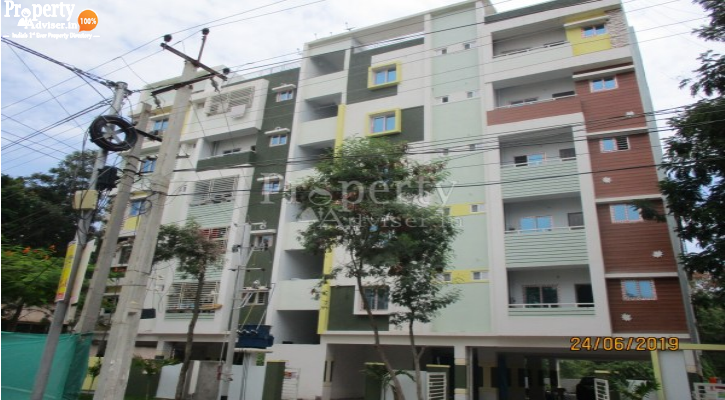 Latest update on Mapple Leaf Apartment on 24-May-2019