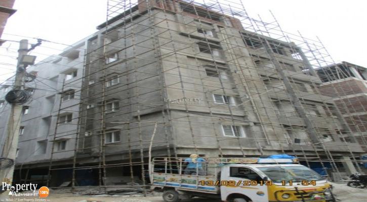 Latest update on Marigoni Homes Apartment on 14-Aug-2019