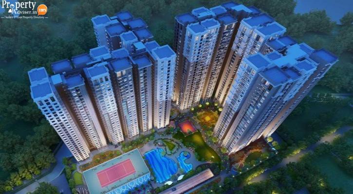 Latest update on Marina Skies Tower 2 Apartment on 04-Oct-2019