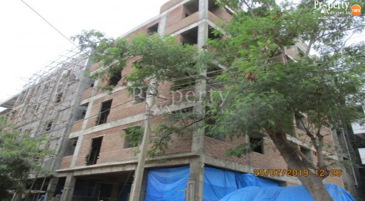 Latest update on Maruthi Elite Apartment on 22-Jun-2019