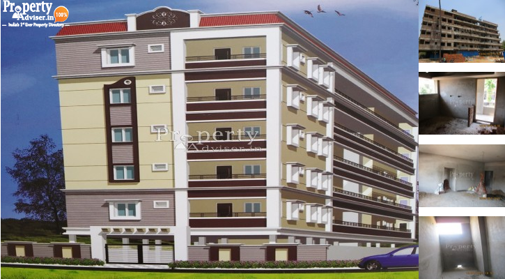 Latest update on Meghana Homes Apartment on 26-Apr-2019