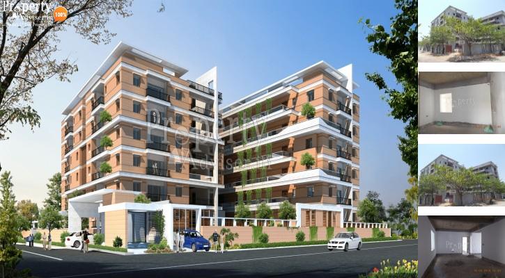 Latest update on Navanaami Willow Greens Apartment on 17-Apr-2019