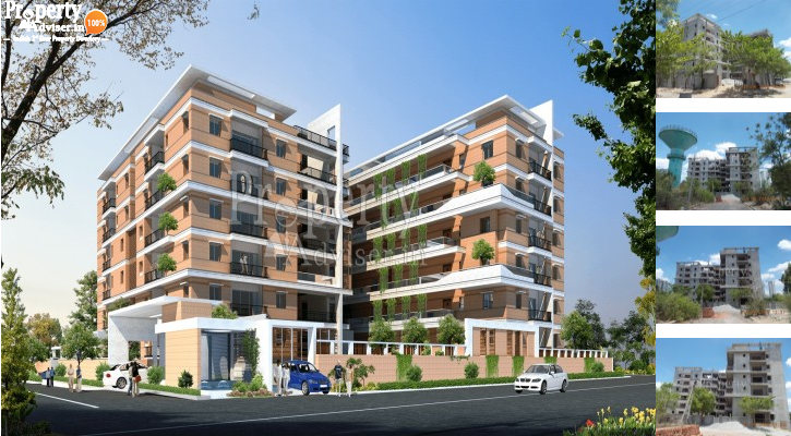 Latest update on Navanaami Willow Greens Apartment on 16-May-2019