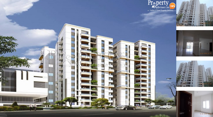 Latest update on NCC Urban Gardenia Apartment on 14-May-2019
