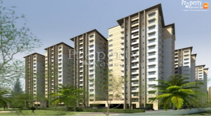 Latest update on Necklace Pride Block E Apartment on 29-Apr-2019