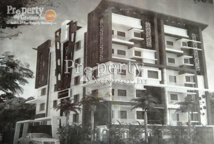 Latest update on Parnika Residency Apartment on 20-Jul-2019