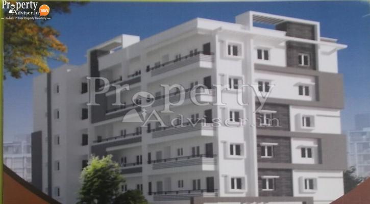 Latest update on Primarks Sukriti Apartment on 07-Jun-2019