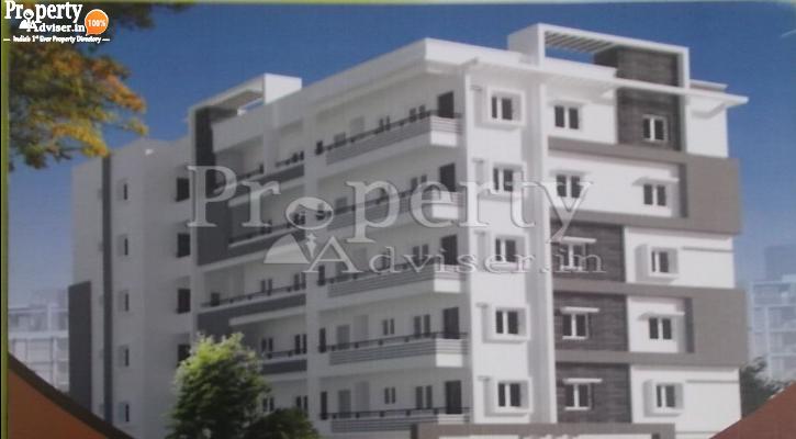 Latest update on Primarks Sukriti Apartment on 07-May-2019