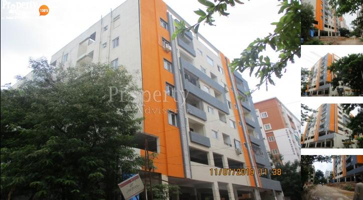 Latest update on Proton Realtors Apartment on 13-Aug-2019