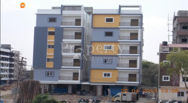 Latest update on Randheer Residency Apartment on 23-Apr-2019