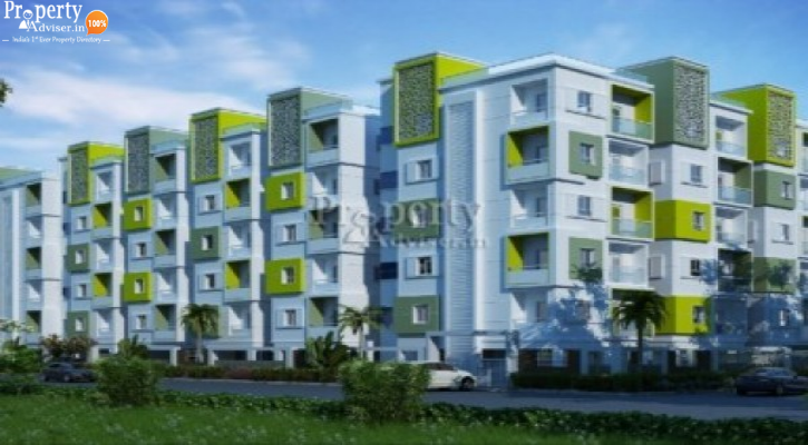 Latest update on Riddhis Valentino Apartment on 07-Jun-2019