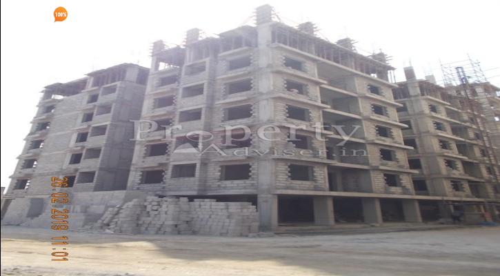 Latest update on Ridge Towers Block E Apartment on 27-Apr-2019