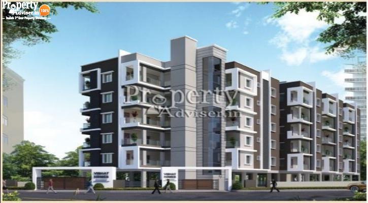 Latest update on RN Aakruti Heights Apartment on 06-Sep-2019