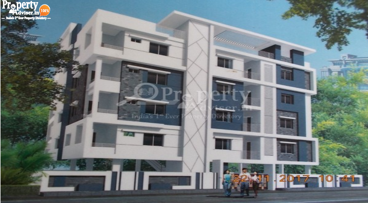 Latest update on Rohit Residency Apartment on 14-May-2019