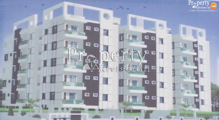 Latest update on S R MAKTHA Apartment on 14-Aug-2019