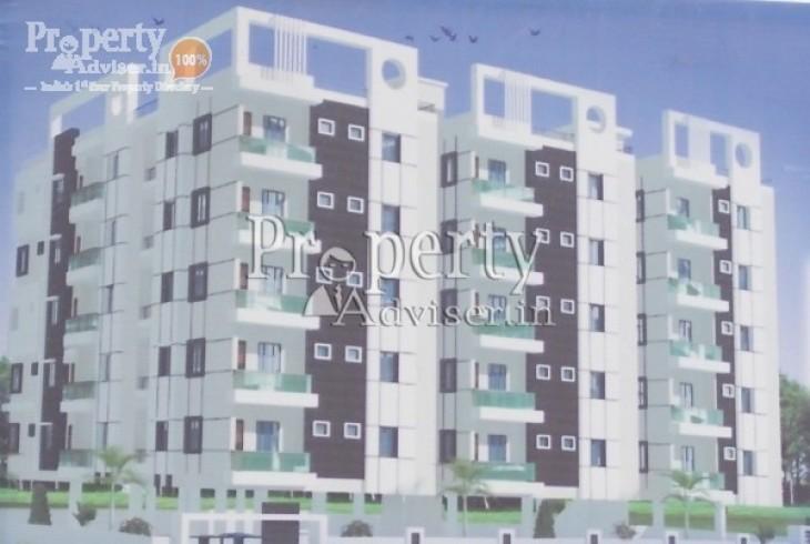Latest update on S R MAKTHA Apartment on 20-Jul-2019