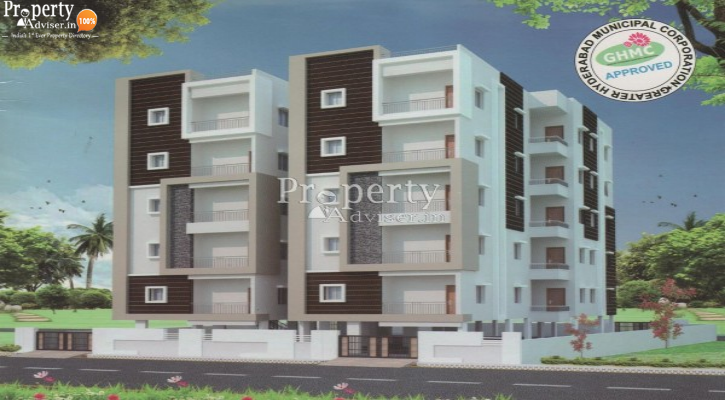 Latest update on Sai Bhanu Embassy Apartment on 29-Apr-2019