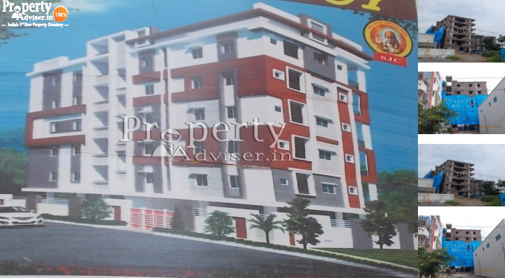 Latest update on Sai Hema Residency Apartment on 20-Sep-2019