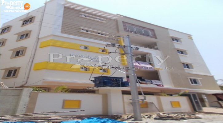 Latest update on Sai Krupa Residency Apartment on 15-May-2019