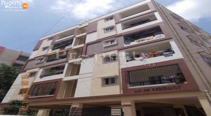 Latest update on Sai Om Residency Apartment on 11-Sep-2019