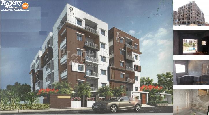 Latest update on Sais Spoorthy Avenue Apartment on 29-Apr-2019