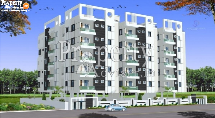 Latest update on Sanjeev Reddy Residency Apartment on 08-May-2019