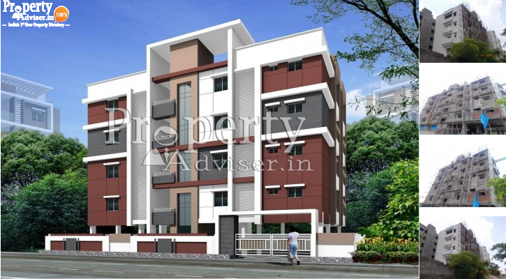 Latest update on Sankalpa Constructions - A Apartment on 28-May-2019