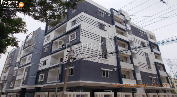 Latest update on Sarah Constructions Apartment on 10-Sep-2019