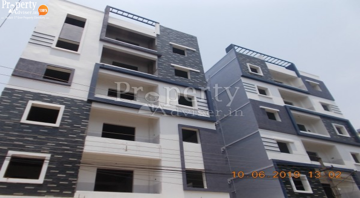 Latest update on Sarah Constructions Apartment on 13-May-2019