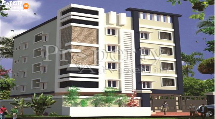 Latest update on Seshadri Residency Apartment on 07-Aug-2019