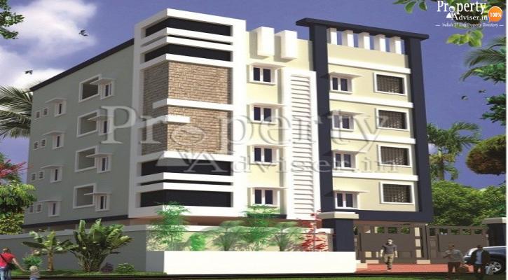 Latest update on Seshadri Residency Apartment on 13-Jun-2019