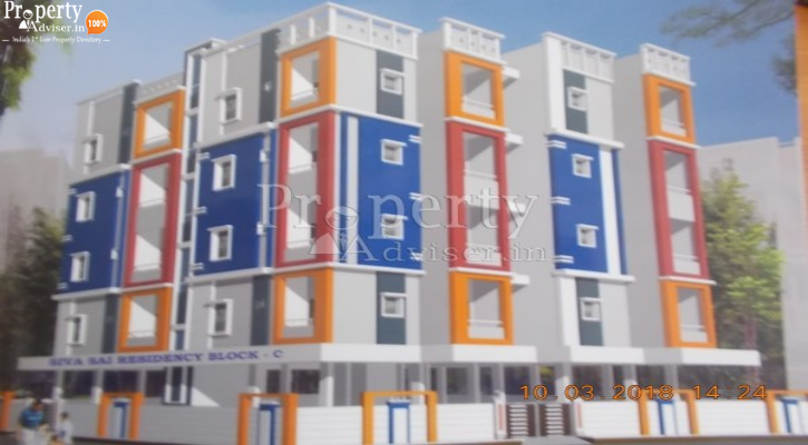 Latest update on Shiva Sai Residency Block C Apartment on 22-May-2019