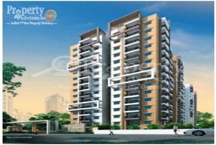 Latest update on Silpa RV Dharmista Wing A&B Apartment on 20-Jul-2019