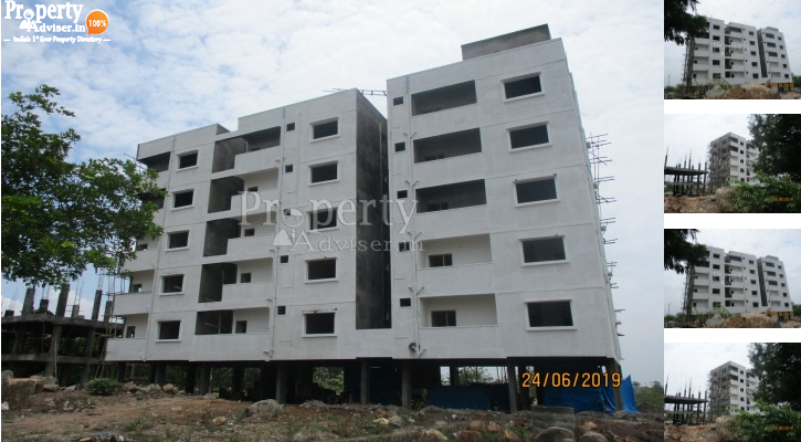 Latest update on SR Gold Apartment on 24-May-2019