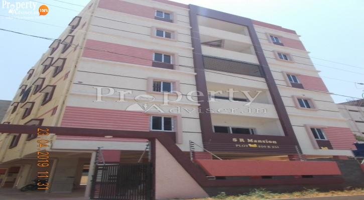 Latest update on SR Mansion Apartment on 23-Apr-2019