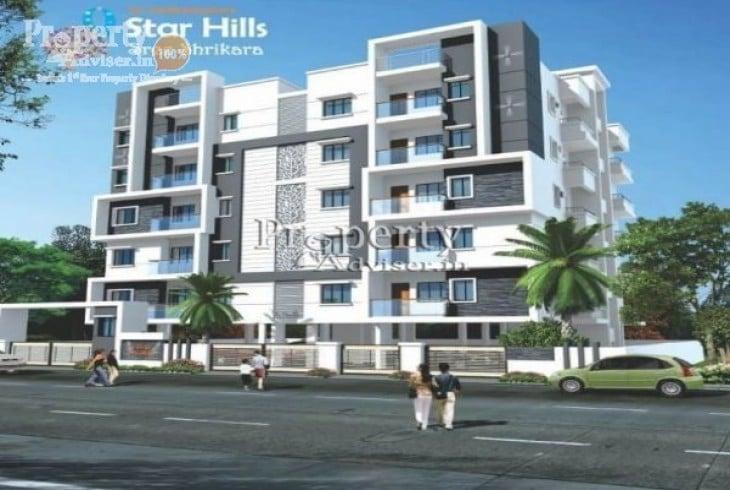 Latest update on Sree Shrikara Apartment on 10-Jul-2019