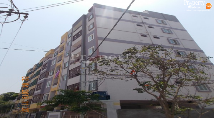 Latest update on Sri Sai Balaji Residency Apartment on 06-Jun-2019