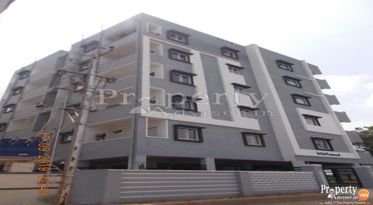 Latest update on Sri Sai Residency - 2 Apartment on 19-Sep-2019