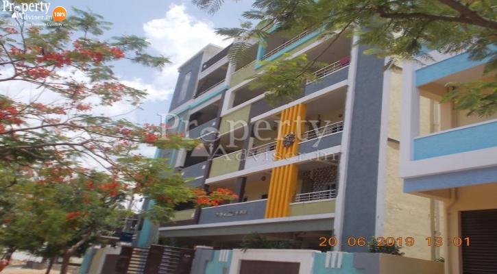 Latest update on Sri Shiva Leela Nilayam Apartment on 22-May-2019
